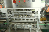 Linear automatico Bottle Sealing Machine con Film Hot Sealing