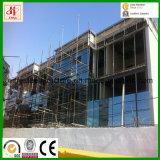 Простая конструкция стальные металлические рамы здание с Galss стены