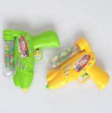 Arma de água do brinquedo doces e brinquedos com doces (131120)