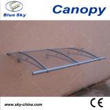 De goede Luifel van PC Carport van de Legering van het Aluminium van de Garantie (b900-2)