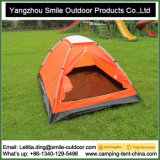 Barraca de acampamento impermeável da barraca feita sob encomenda UV por atacado da prova