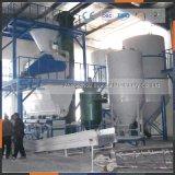 Machine van de Mengeling van het Mortier van de Installatie van de Mengeling van het Mortier van Sincola van Zhengzhou de Volledige Automatische Droge