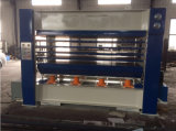 Máquina Pre-Press contraplacado/Cold Pressione a máquina para contraplacados/ Banheira de prensa para tornar o contraplacado/ Film madeira contraplacada de rosto