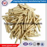 La biomasa pellets de aserrín de chips de madera de la máquina de molino