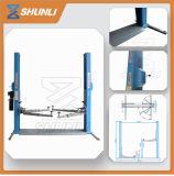 Shunli 4000kg Kapazität SelbstClea Fußboden-Aufzug