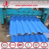 中国の屋根ふき材料のPrepainted鋼鉄屋根ふきシート