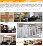 13 Jobstepp-ein-Geformte Strichleiter-Aluminium-Strichleiter
