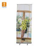 Горячая продажа Custom двухсторонний рулон баннер (TJ-S058)