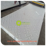 20mm de espessura/tamanho pode ser personalizada Total/HDPE Tapete de estrada de Ketian temporária