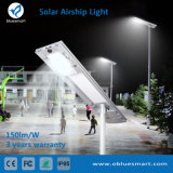 40W 고성능 공장 직접 태양 LED 거리 정원 점화