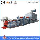 Il tipo moquette di trasporto pulisce la macchina servita per moquette lunga 1-1.5meter