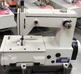 Haute vitesse point de chaînette double fil machine à coudre à gants