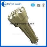 Morceaux de foret de bouton de DHD380 216mm DTH à vendre