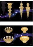 Lampadario a bracci moderno dell'UL New Modern Bellora di Simple per Hotel Ow056