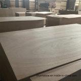 El mercado Okoume de Medio Oriente hizo frente a la madera contrachapada para los muebles de alto grado