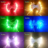 9mm 빨강 LED 화소 빛