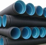 天燃ガスの輸送のプロジェクトのためのPE管そして機械