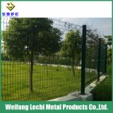 Treillis Soudés de clôtures de panneau pour piscine Awimming/Garm/Ferme/aire de jeux
