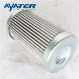 Elemento filtrante di Plasser Hy-S501.03.05 del rimontaggio del rifornimento di Ayater usato su olio idraulico