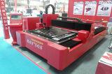 금속 (GS-LFD3015)를 위한 CNC Laser 절단 장비