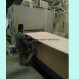1220X2440mm Blockboard mit Pappel/Kiefer/Tanne/Paulownia Kern