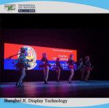 Schermo di visualizzazione dell'interno del LED di colore completo P6 di alta qualità