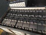 Knötenförmiges Eisen warf Hochgeschwindigkeitseisenbahnschwelle-Platte