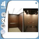 Hl ss dell'elevatore residenziale della baracca certificati Ce di velocità 1.0m/S
