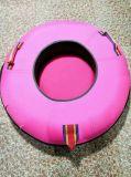 O tubo de desvio de esqui de flutuação, Tubos de anéis de natação 825-20