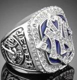 De hete Ring van 2009 van New York van de Yankees van de Wereld van het Honkbal Ventilators van de Sporten met SGS