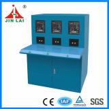 Drie Solderende Machine van de Inductie van de Splitser van werkende Posten de Coaxiale (JL)