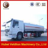 HOWO 8X4 30 Ton Oil Tanker