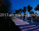 Epistar iluminación de escaleras exteriores de la barra de luz LED de color blanco cálido 2700K /3000K