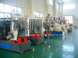 Plastikheizung u. abkühlender Mischmaschine-Edelstahl-Deckel