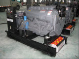 12kw-150kw Open Type Luft-Cooled Deutz Diesel Generators (AD12-AD150)