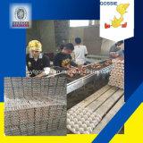 형성하는 제지 공장 펄프 계란 상자 계란 쟁반 과일 쟁반 조형기를 만들기