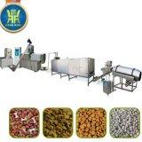 Varia línea de la producción alimentaria del animal de animal doméstico de la capacidad SS304