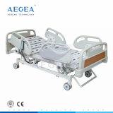 AGBm002安い5機能電気病院用ベッド