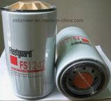 Filtro do separador de água do combustível Fs1003 para Fleetguard Cummins