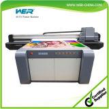 Ce et SGS Approuvé Grande imprimante à plat UV de porte