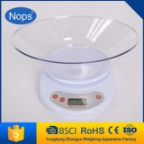 5kg Display Wit Cooking Digital Multifunction Kitchen Food Weighing Scale