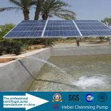 Водяная помпа погружающийся солнечной жары 100% для добра