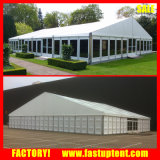 10x12m blanc Parti de renom tente pour l'événement 100 places
