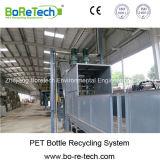 Bouteille d'animal familier de B2b réutilisant le matériel (3000 kg/h heures)