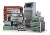 Дешевые цены ЭБУ системы впрыска пресс-форм для преформ ПЭТ с горячеканальной системы