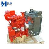 発電機セットのためのCumminsのディーゼル機関4BTA3.9-G