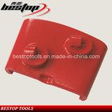 Крыло HTC PCD меля для конкретного удаления покрытия