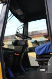 Zl20f Carregador Frontal, ZL920 Construção da Floresta de pá carregadeira de rodas