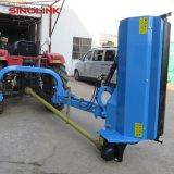 A Agf montado no reboque do trator segadora de Serviço Pesado