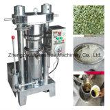 호박 동백나무 참깨 야자열매 호두 소형 유압기 기계